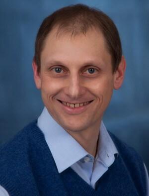 Michael Löhlein, Geschäftsführer der Michael Löhlein Trainings GmbH