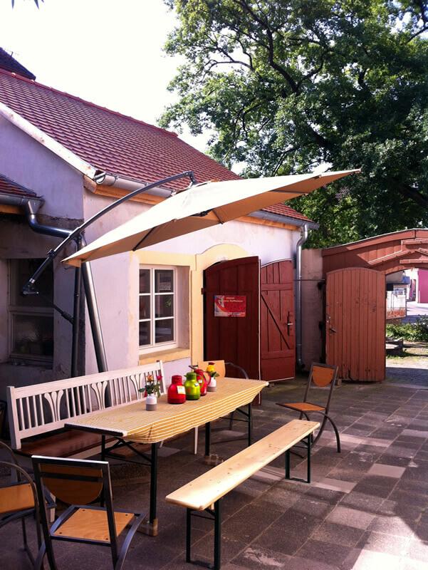 Sommerfest am Mandelblütenhof Neustadt
